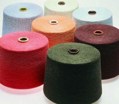 Semi Combed Weaving yarn