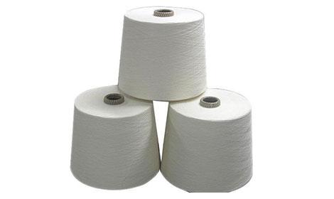 65% Polyster + 35% Cotton yarn